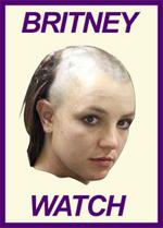 Britneywatchbald