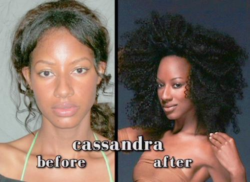 Cassandraba