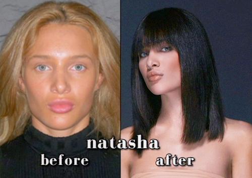 Natashaba
