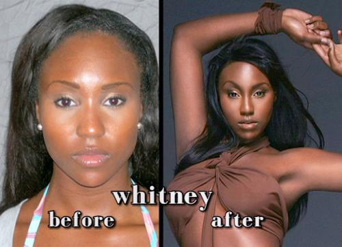 Whitneyba